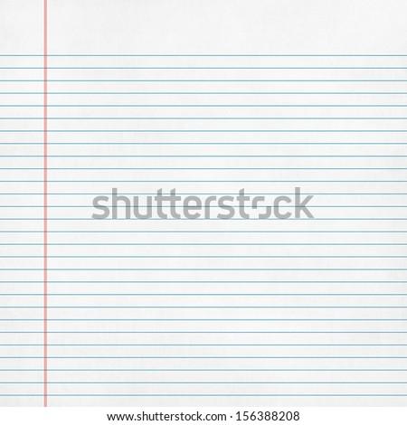 Notebook Paper Images RoyaltyFree Images Vectors – Notebook Paper