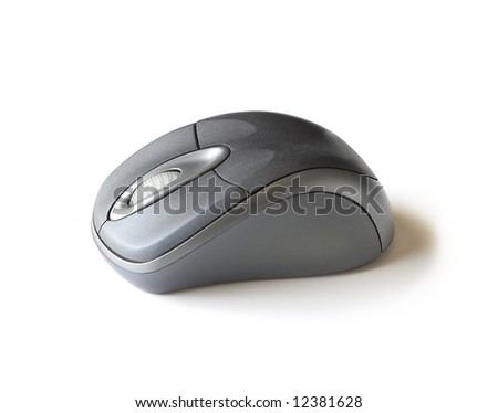 Notebook wireless mouse