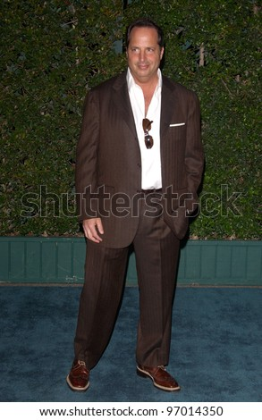 Nov 17, 2004; Los Angeles, CA: Actor JON LOVITZ at the 14th Annual Environmental Media Awards in Los Angeles.