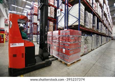 pallet builder employment 1