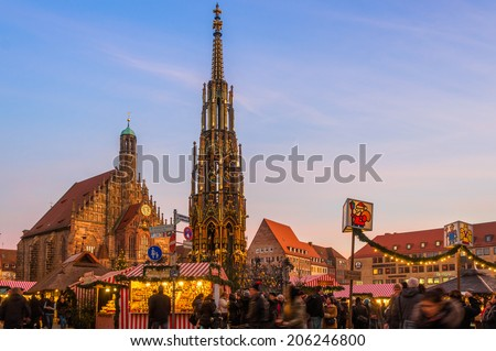The Magic of Germany's Magnificent Christmas Markets | Zicasso