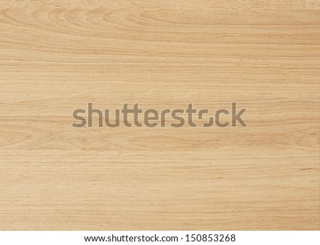 Oak Texture - stock photo