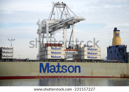 Matson shipping seattle office the best ship of 2017 - Matson container homes ...