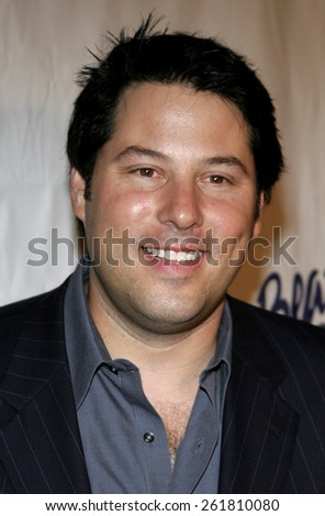"October 6, 2005 - Greg Grunberg at the Children's Defense Fund's 15th Annual Los Angeles ""Beat The Odds"" Awards at the Beverly Hills Hotel Beverly Hills, California USA."