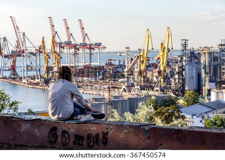 port crane single muslim girls Meet people in mauritius chat with men & women nearby meet people & make new friends in mauritius at the fastest growing social networking website - badoo.