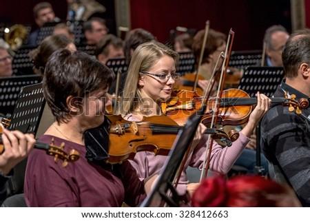 Free Chat Hookup Sites Ukrainian Violinist