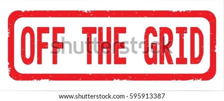 Off Grid Stock Images Royalty Free Images Amp Vectors
