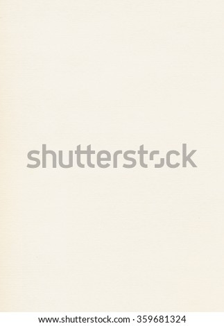 Off white paper texture with watermark useful as a background - stock photo
