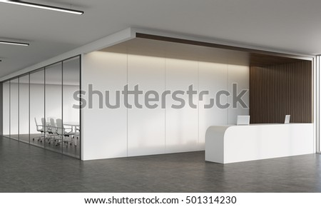 Reception Desk Stock Images Royalty Free Images Amp Vectors