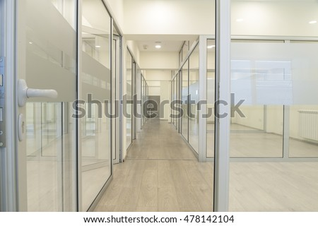 Office, Modern, Indoors, No People, empty