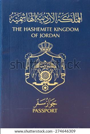 jordan passport