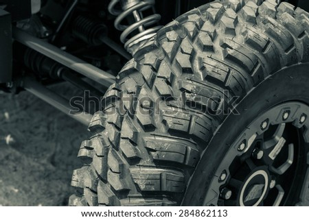 offroad tire