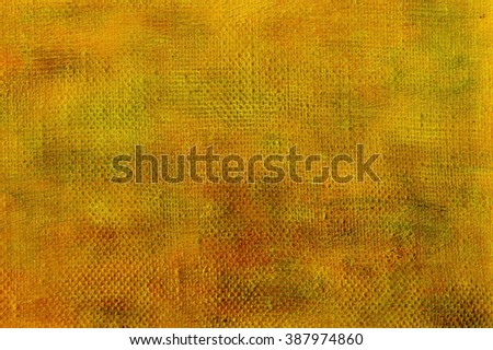 Oil painting abstract background with brush strokes on canvas. Art concept. - stock photo