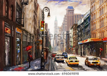 Paintings Stock Images Royalty Free Images Vectors Shutterstock