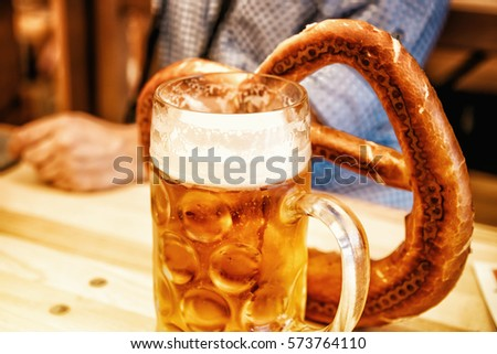 Oktoberfest Beer Stock Images, Royalty-Free Images ...