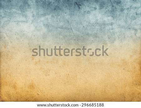 Old abstract background. Paper texture background - stock photo