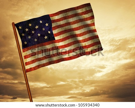 Star Spangled Banner Stock Images, Royalty-Free Images ...