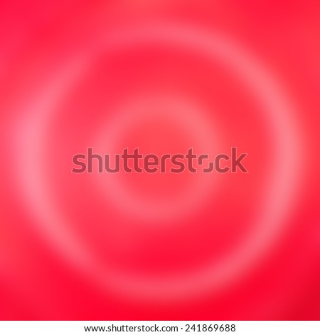 Old anal plastic basin wash object blur dazzle destroy ruin background. - stock photo