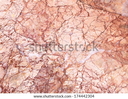 Old ancient surfaces of granite, marble folk construction. - stock photo