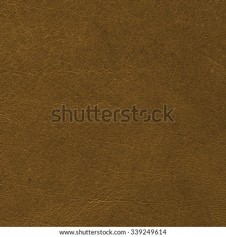 old and dirty dark brown leather texture for background