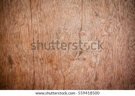 Old and grungy wood texture and background