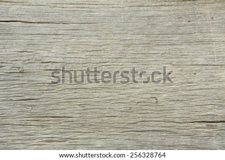 Old and vintage hard wood background texture