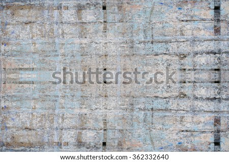 old antique background with pattern