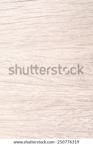 Old Antique White Wooden Texture For Background