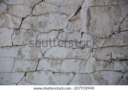 Old background. - stock photo