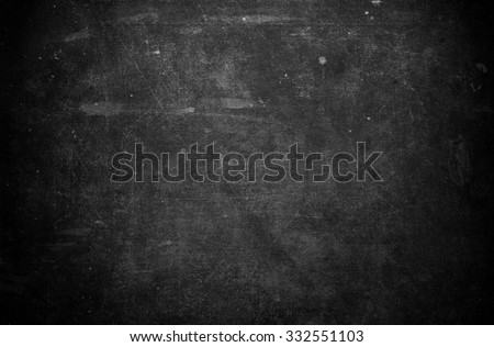 Old Black Background Grunge Texture Dark Wallpaper Blackboard Chalkboard Wall