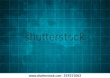 Old blueprint background texture stock photo safe to use 319211063 old blueprint background texture malvernweather Images