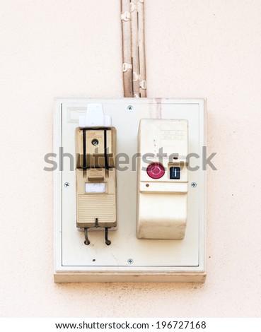 Breaker Box Stock Images, Royalty-Free Images & Vectors | Shutterstock