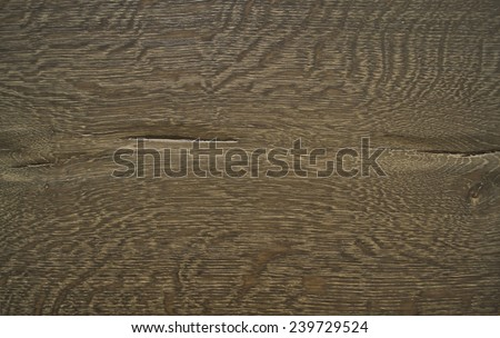 Old, brown boards. The background texture. - stock photo