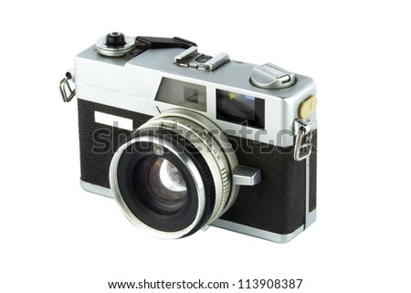 Old Camera Stock Images, Royalty-Free Images & Vectors   Shutterstock