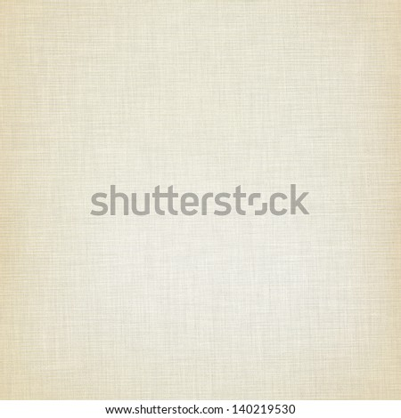 old canvas texture background or paper texture with delicate grid pattern