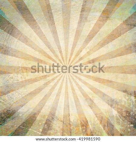 Old canvas texture grunge background. Grunge background. Perfect texture of paper, beautiful colors and designs.