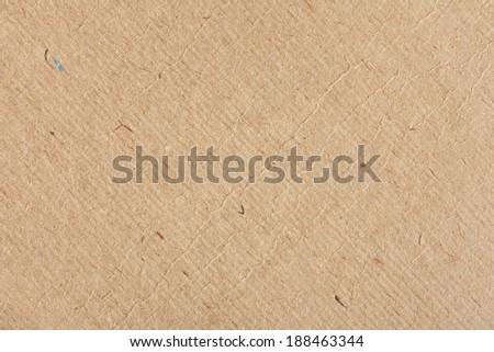 Old Cardboard Texture - stock photo