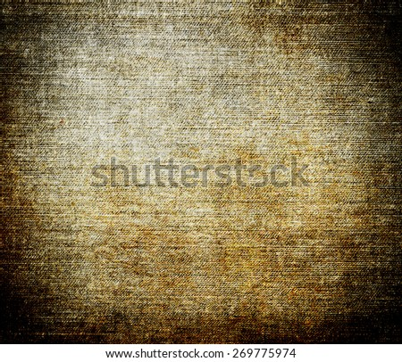 old color grunge texture