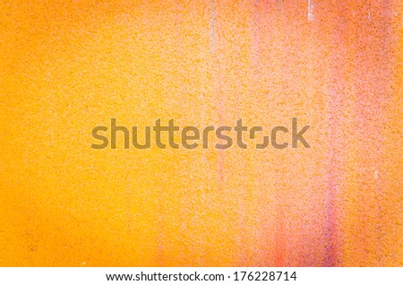 Old color wall background abstract