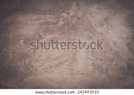 old concreat background - stock photo