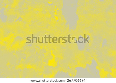 Old concrete wall background - stock photo