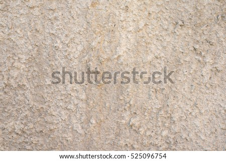 Old concrete wall texture for background