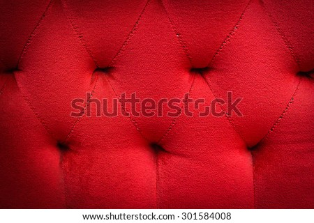 old couch texture