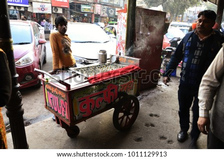 Street Hawker Stock Images, Royalty-Free Images & Vectors ...