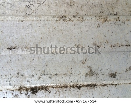 Old dirty metal sheet for texture background