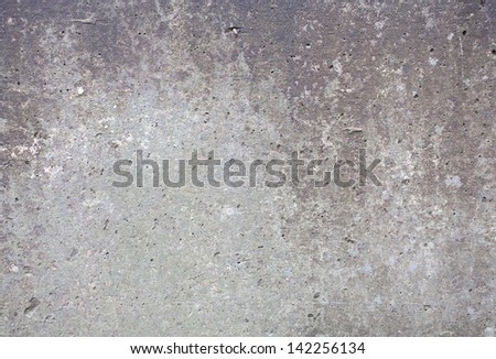 Old dirty texture, grey wall background