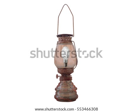 Old Oil Lamp Stock Images, Royalty-Free Images & Vectors ...
