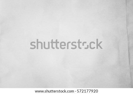 Perfect Old Eco Paper Kraft Texture In White Light On Table Concept For Creative  Flat Card Background