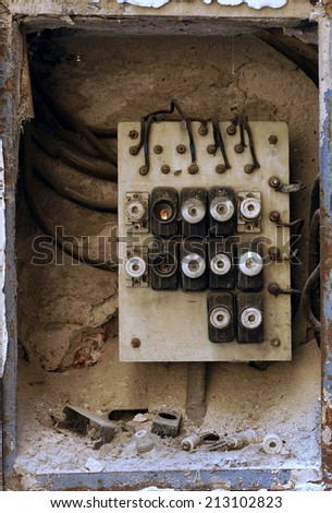 Switch Board Stock Images Royalty Free Images amp Vectors