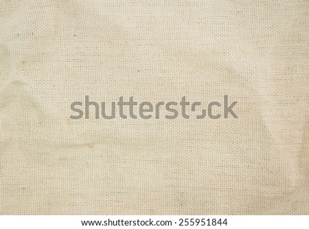 Old fabric Texture. - stock photo